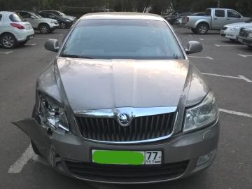 Выкуп битых автомобилей в Москве и области